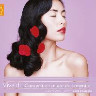 CONCERTI E CANTATE DA CAMERA 3/ LAURA POLVERELLI