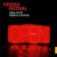 YIDDISH FESTIVAL/ SIRBA OCTET, ISABELLE GEORGES [3CD+DVD]