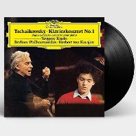 PIANO CONCERTO NO.1/ YEVGENY KISSIN, HERBERT VON KARAJAN [차이코프스키: 피아노 협주곡 1번 - 키신, 카라얀] [180G LP+CD]