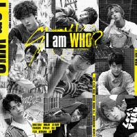 I AM WHO [미니 2집]