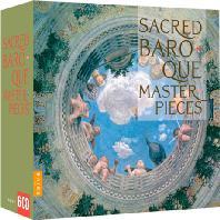 SACRED BARO-QUE MASTER-PIECES [위대한 바로크 종교음악]