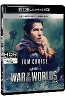 우주전쟁 4KUHD+BD [WAR OF THE WORLDS]