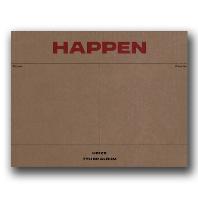 HAPPEN [7TH EP ALBUM]