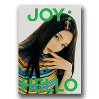 HELLO(안녕) [스페셜 앨범] [PHOTO BOOK VER]