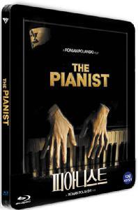 피아니스트 [스틸북 한정판] [THE PIANIST]