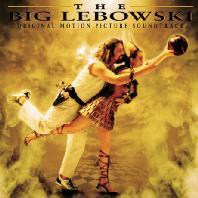 THE BIG LEBOWSKI [180G LP] [위대한 레보스키]