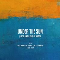 UNDER THE SUN/ JAMES-JAE-WON MOON(문재원) [언더 더 선: 공간음악 시리즈 1집]