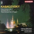PIANO CONCERTOS VOL.2/ STOTT/ BBC/ JARVI