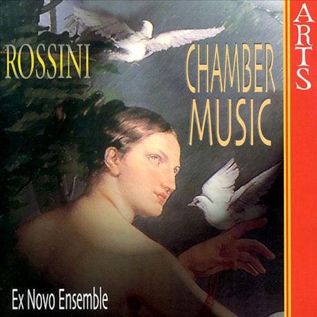 CHAMBER MUSIC/ EX NOVO ENSEMBLE