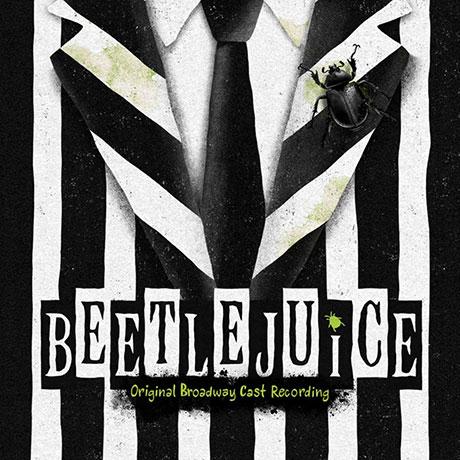 BEETLEJUICE: ORIGINAL BROADWAY CAST RECORDING [뮤지컬 비틀쥬스]
