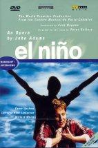 JOHN ADAMS/ EL NINO