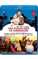 LES PARAPLUIES DE CHERBOURG/ NATALIE DESSAY, MICHEL LEGRAND [미셸 르그랑: 쉘부르의 우산]