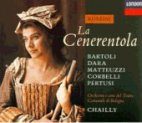 LA CENERENTOLA/ CHAILLY