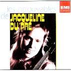 LES INTROUVABLES DE JACOUELINE DU PRE