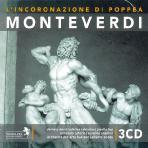 L`INCORONAZIONE DI POPPEA/ ALBERTO ZEDDA
