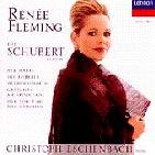THE SCHUBERT ALBUM/ RENEE FLEMING/ ESCHENBACH
