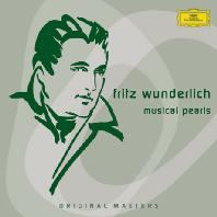 THE ART OF FRITZ WUNDERLICH [ORIGINAL MASTERS] [프리츠 분덜리히의 예술]