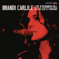 LIVE AT BENAROYA HALL: WITH THE SEATTLE SYMPHONY