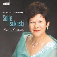 LIEDER/ SOILE ISOKOSKI, MARITA VIITASALO