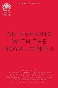 AN EVENING WITH THE ROYAL OPERA [로얄 오페라 하일라이트]