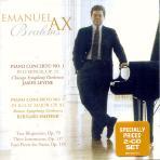 PIANO CONCERTOS/ EMANUEL AX