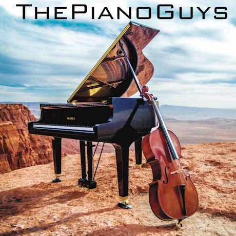 THE PIANO GUYS [CD+DVD] [DELUXE EDITION] [피아노 가이즈: 데뷔 앨범]