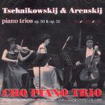 PIANO TRIOS OP.50 & OP.32/ CHO PIANO TRIO