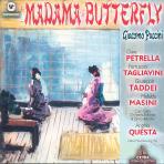 MADAMA BUTTERFLY/ ANGELO QUESTA