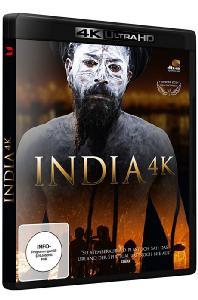 INDIA [4K UHD] [인도: 자연 경관 영상]