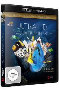 ULTRA HD: AQUARIUM [4K UHD] [뒤스부르크 수족관]