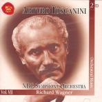 ORCHESTRAL MUSIC/ NBC SYMPHONY ORCHESTRA VOL.7/ TOSCANINI