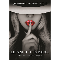 LET`S SHUT UP & DANCE: A TRIBUTE TO MICHAEL JACKSON [마이클 잭슨 추모 앨범]