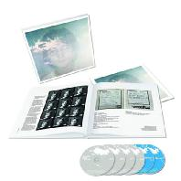 IMAGINE: THE ULTIMATE COLLECTION [4CD+2BD] [SUPER DELUXE]