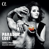 PARADISE LOST/ JULIUS DRAKE [안나 프로하스카: 실낙원 - 줄리어스 드레이크]