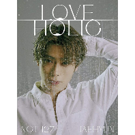 LOVEHOLIC: JAEHYUN VER [JAPAN 2ND MINI ALBUM] [한정반]