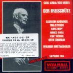 DER FREISCHUTZ/ FURTWANGLER/ SALZBURG 1954