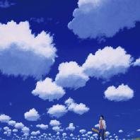BLUE SKY [CD+DVD] [베스트앨범: 스페셜]