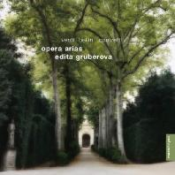 OPERA ARIAS [MUSIC FOR YOU] [에디타 그루베로바: 베르디, 벨리니, 도니제티: 오페라 아리아]