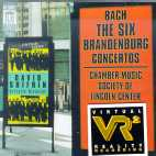 BRANDENBURG CONCERTOS/ DAVID SHIFRIN