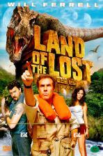 로스트 랜드: 공룡 왕국 [LAND OF THE LOST] [12년 2월 유니 발렌타인데이 로맨틱코미디 DVD+BD 할인행사]