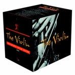 THE VIOLIN [바이올린 마스터피스]