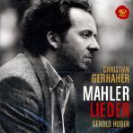 LIEDER/ CHRISTIAN GERHAHER, GEROLD HUBER