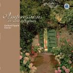 IMPRESSIONS ROMANTIQUES/ GERHARD OPPITZ [LP]