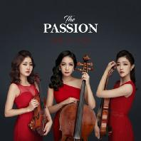 THE PASSION [패션: 크로스오버 탱고 앨범 - 뮤지스]