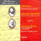THE ROMANTIC PIANO CONCERTO VOL.5/ MALCOLM BINNS, DAVID LLOYD-JONES