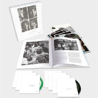 THE BEATLES: WHITE ALBUM [50TH ANNIVERSARY] [6CD+BD] [SUPER DELUXE LIMITED]