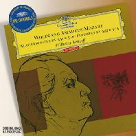 PIANO SONATAS K.331,310/ WILHELM KEMPFF [모차르트: 피아노 소나타 - 켐프]