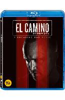 브레이킹 배드 무비: 엘 카미노 [EL CAMINO: A BREAKING BAD MOVIE]