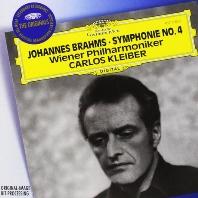 SYMPHONY NO.4/ CARLOS KLEIBER [THE ORIGINALS] [브람스: 교향곡 4번 - 카를로스 클라이버]