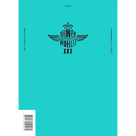 SHINEE WORLD 3 IN SEOUL [THE 3RD CONCERT ALBUM]